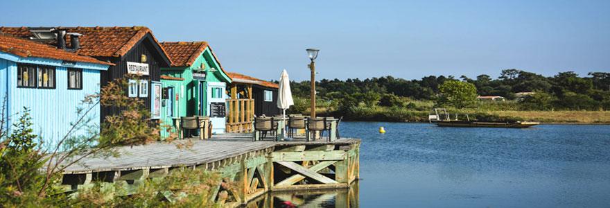 Destinations de vacances en France : découvrir l'ile d'Oléron